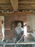 Stone, Brick & Masonary Cleaning
